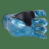 SUPPORT MURAL GUITARE GRIP FEMALE PLACID BLUE LEFT GG013