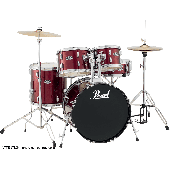PEARL ROADSHOW FUSION 20 5FUTS RED WIN