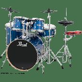 PEARL EPEX HYBRID ROCK 22 RHODOID ELCTRIC BLUE SPARKLE