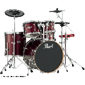 PEARL EPEX HYBRID ROCK 22 RHODOID RED WIN