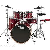PEARL EPEX HYBRID ROCK 22 VERNIE NATURAL CHERRY