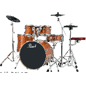 PEARL EPEX HYBRID ROCK 22 VERNIE HONEY AMBER