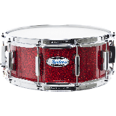 "PEARL CAISSE CLAIRE MCT1455SC-319 14x5.5"" INFERNO RED SPARKLE"