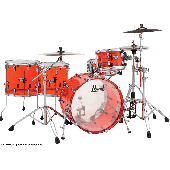 PEARL CRYSTAL BEAT - RUBY RED CRB524FPC-731