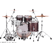 PEARL MASTER MAPLE - BURNISHED BRONZE SPARKLE MCT924XEFPC-329
