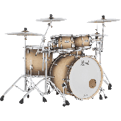 PEARL MASTER MAPLE - SATIN NATURAL BURST MCT924XEPC-351