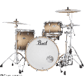 PEARL MASTER MAPLE - SATIN NATURAL BURST MCT943XEPC-351