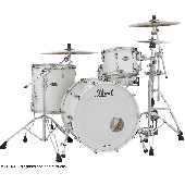 PEARL MASTER MAPLE ROCK 22 4 FUTS MATTE WHITE MRV924XEPC-353