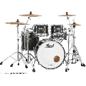 PEARL MASTER MAPLE ROCK 22 4 FUTS TWILIGHT BURST MRV924XEPC-359
