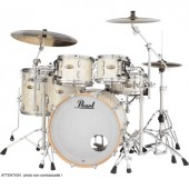 "PEARL STS924XSPC-405 SESSION STUDIO SELECT ROCK 22"" NICOTINE WHITE"