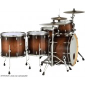 "PEARL STS943XPC-314 SESSION STUDIO SELECT ROCK 24"" 3 SHELLS GLOSS BARNWOOD"