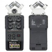 ZOOM H6 + APH6