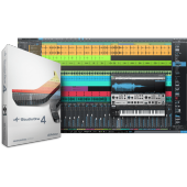 PRESONUS S1V4 PRO EDU 10 SIEGES MINI