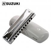 HARMONICA SUZUKI PROMASTER MR350 SOL