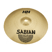 SABIAN HHX CRASH 16 THIN - 11606