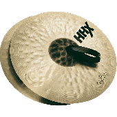 """SABIAN HHX FRAPPEES 18"""" VIENNOISES NEW SYNPHONIC"""