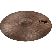 SABIAN HHX RIDE 21 FIERCE JOJO MAYER -12112XNJM