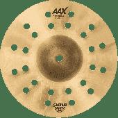 """SABIAN AAX SPLASH 10"""" AERO"""