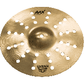 "SABIAN AAX SPLASH 12"" AERO BRILLANTTE"