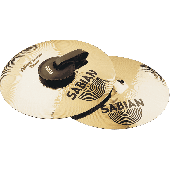 """SABIAN AA  FRAPPEES 14"""" MARCHING BAND"""