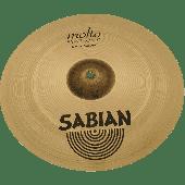 "SABIAN 21689 SUSPENDUES AA 16"" MOLTO SYMPHONIC"