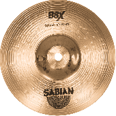 SABIAN 40805X SPLASH B8X 8""