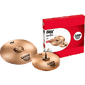 "SABIAN 45011X SET HARMONIQUE B8X FIRST 14""-16"""