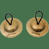 SABIAN 50101 CYMBALES A DOIGT LIGHT