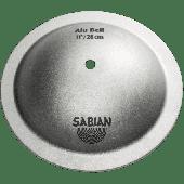 """SABIAN AB11 CLOCHE ALU BELL 11"""""""