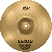 "SABIAN XSR1205B SPLASH XSR 12"""
