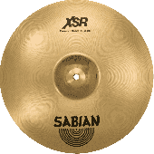 """SABIAN XSR1421B FRAPPEES XRS 14"""" CONCERT BAND"""