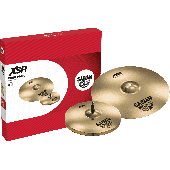"SABIAN XSR5011B SET HARMONIQUE XSR FIRST PACK 14""-16"""