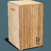 CAJON SCHLAGWERK CP5004 PRECISE OS OAK CLASSIC