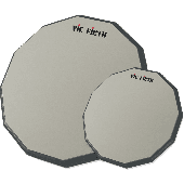 """VIC FIRTH PAD12H PAD 12"""" DOUBLE SURFACE"""
