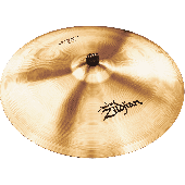 "ZILDJIAN A0037 RIDE 24"" MEDIUM"