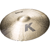 "ZILDJIAN K0731 RIDE 21"" SWEET"