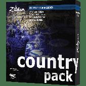 ZILDJIAN K' PACK COUNTRY