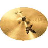 ZILDJIAN K CRASH 20 DARK THIN - K0912