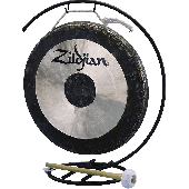 "ZILDJIAN P0512 GONGS 12"" HAND HAMMERED"
