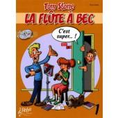 STONE T. LA FLUTE A BEC C'EST SUPER VOL 1