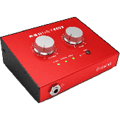 FOCUSRITE REDNET-AM2