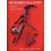 GALLIANO RICHARD OPALE ACCORDEON