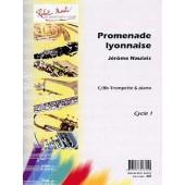 NAULAIS J. PROMENADE LYONNAISE TROMPETTE