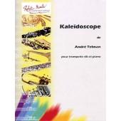 TELMAN A. KALEIDOSCOPE TROMPETTE