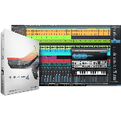 PRESONUS PROV4-BUNDLE STANDARD NOTION 6 + STUDIO ONE v4 Pro - SN
