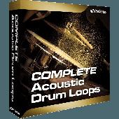 PRESONUS S1-ADL-COMPLETE LOOPS ACOUSTIC DRUM LOOPS COMPLET