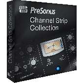 PRESONUS S1-CSC Plug-ins COLLECTION CHANNEL STRIP