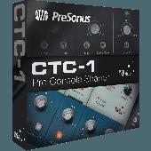 PRESONUS S1-CTC1 Plug-ins CTC-1 Pro CONSOLE SHAPER