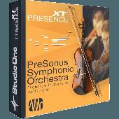 PRESONUS S1-PSO SAMPLES SYMPHONIC ORCHESTRA