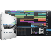 PRESONUS S1V4ART-EDU STUDIO ONE ARTIST v4 - SN